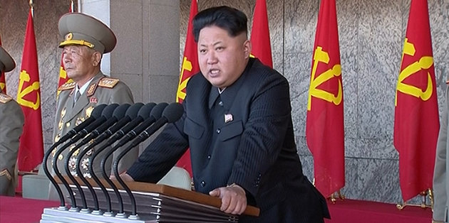 North Korea vs U.S. – A beginner's guide to today'sevents