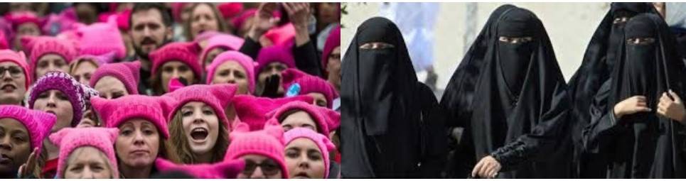 The bizarre alliance between progressives andIslam