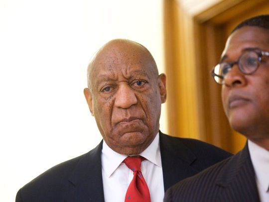 "Cosby's sentencing and the ""metoo"" movement"